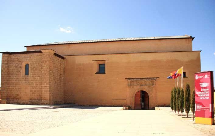 Museo Etnografico Leon