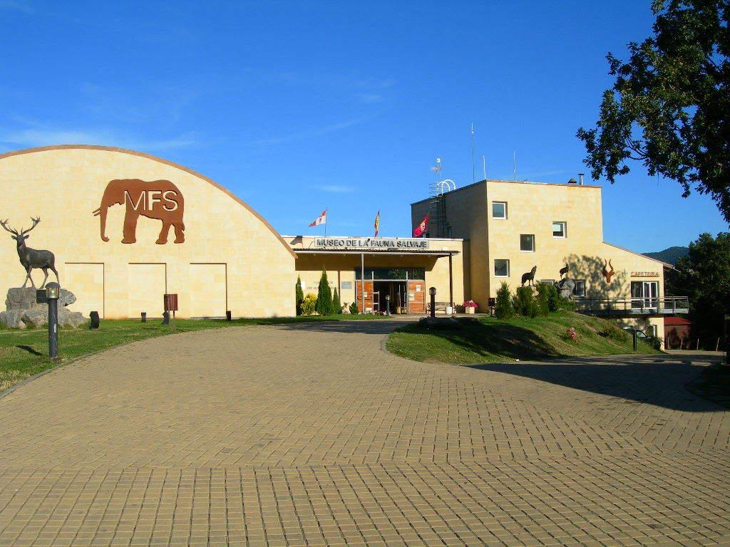 Museo De La Fauna Salvaje