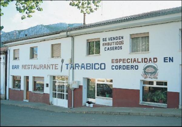 restaurante tabarico